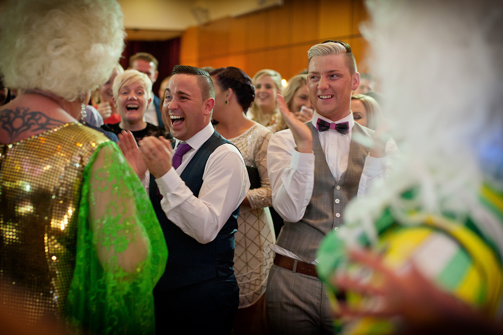 Documentary Wedding Photography, The Party, Clarion Hotel, Liffey Valley, County Dublin, Wedding stories ...